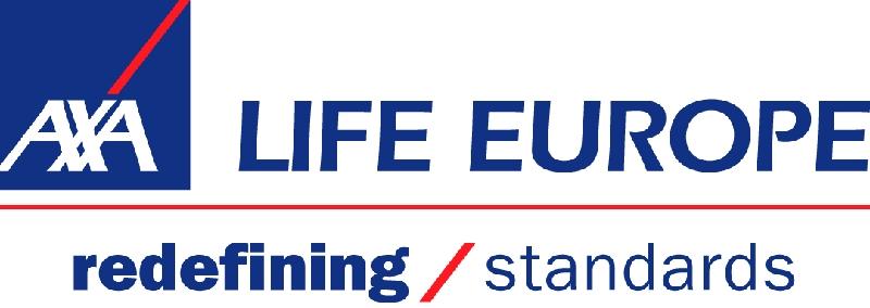 AXA LIFE EUROPE redefining / standards
