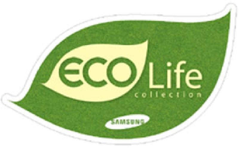 eco Life collection