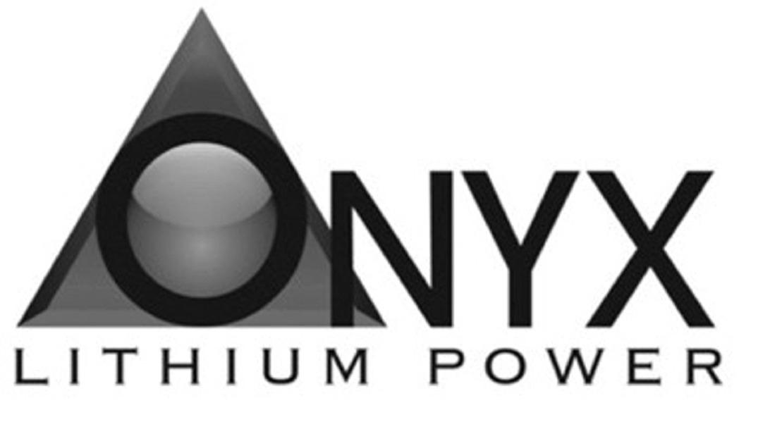 Onyx LITHIUM POWER