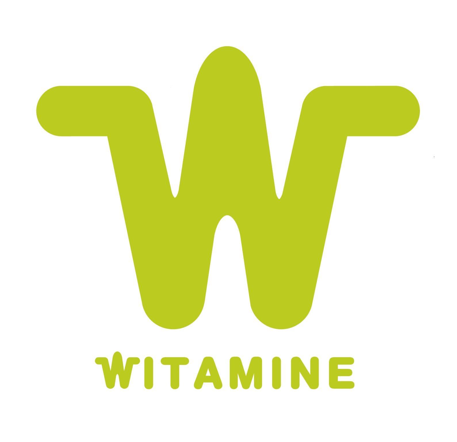 W WITAMINE