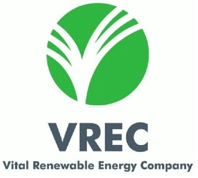 VREC Vital Renewable Energy Company