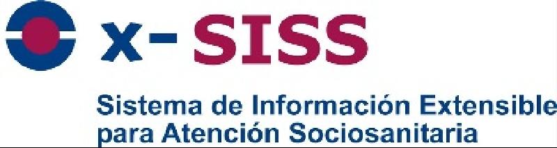 x - SISS Sistema de Información Extensible para Atención Sociosanitaria