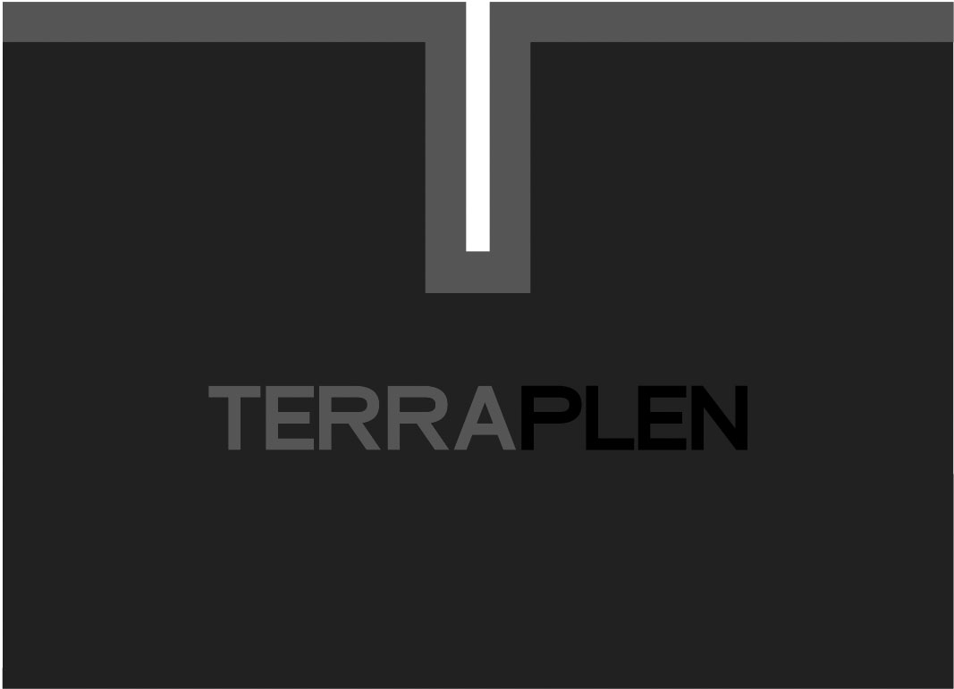 T TERRAPLEN