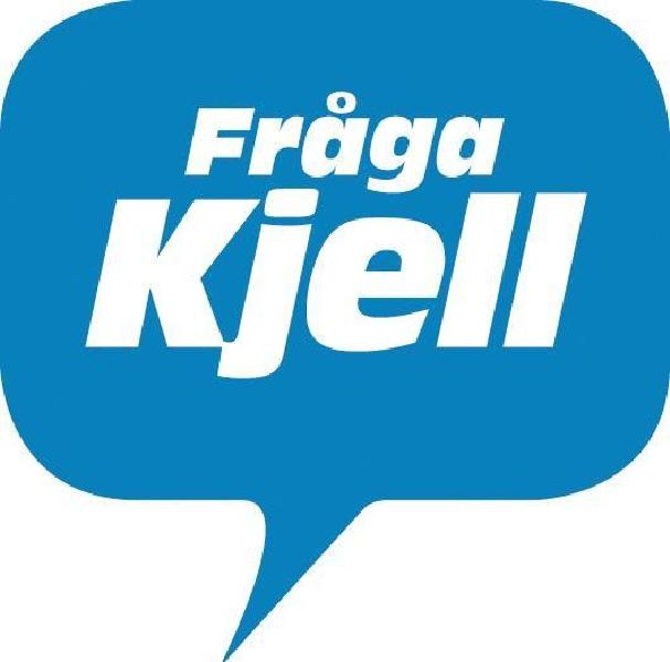Fråga Kjell