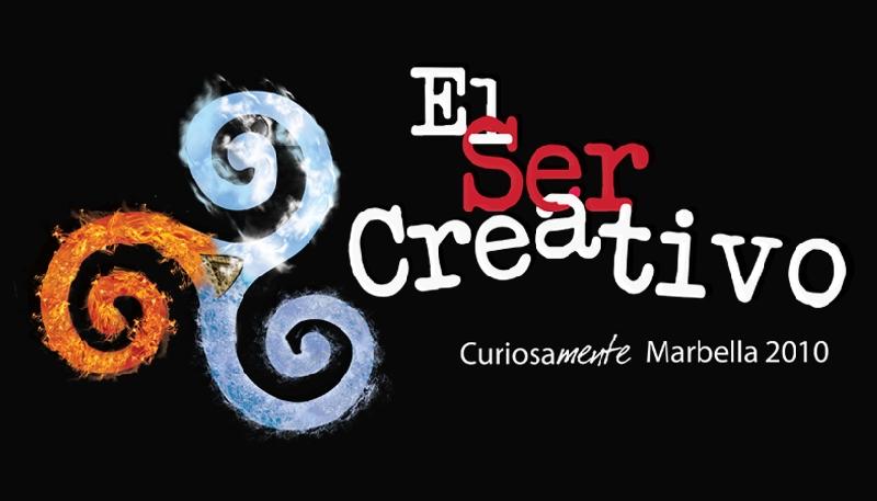 EL SER CREATIVO CURIOSAMENTE MARBELLA 2010