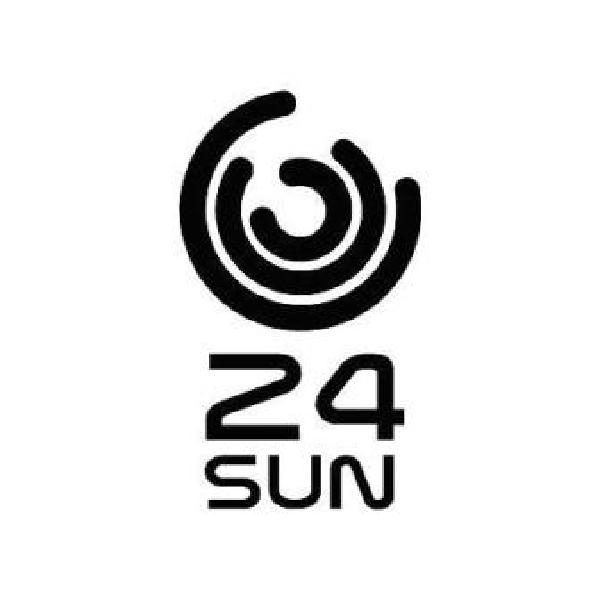 24 SUN