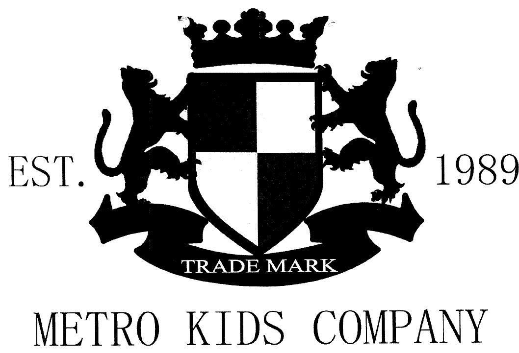 METRO KIDS COMPANY