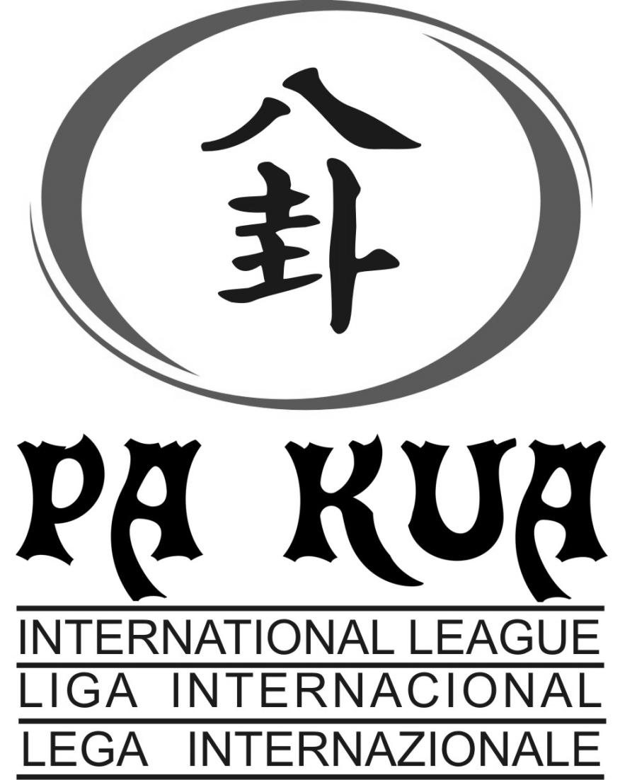 PA KUA INTERNATIONAL LEAGUE LIGA INTERNACIONAL LEGA INTERNAZIONALE