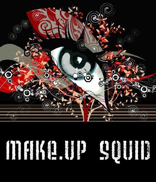 MAKE.UP SQUID