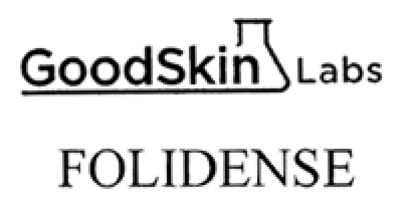 GoodSkin Labs FOLIDENSE