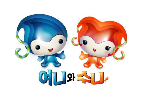 The Organizing Committee for The EXPO 2012 Yeosu K