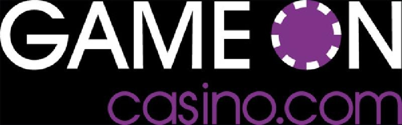 GAMEON casino.com
