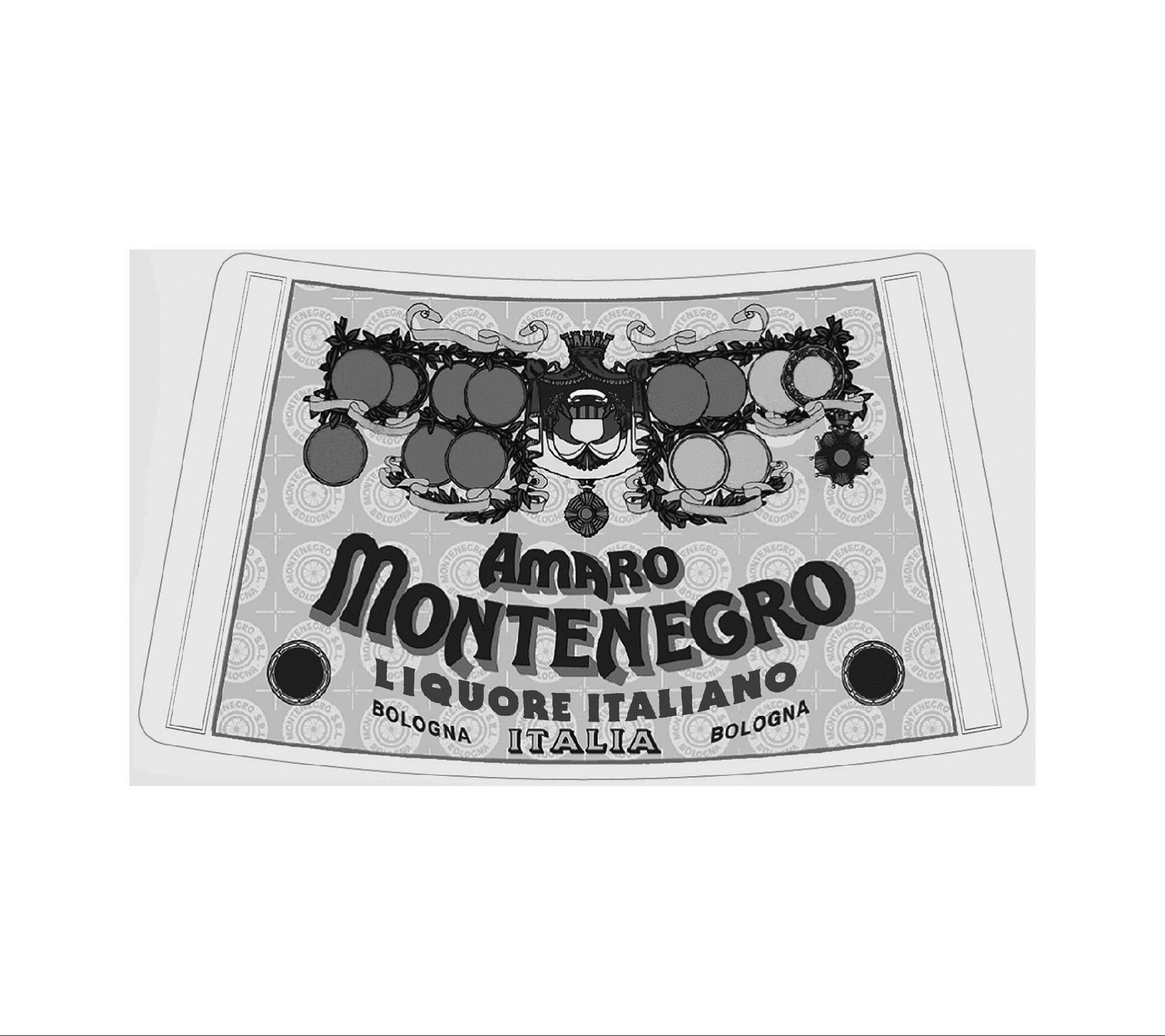 MONTENEGRO S.R.L.