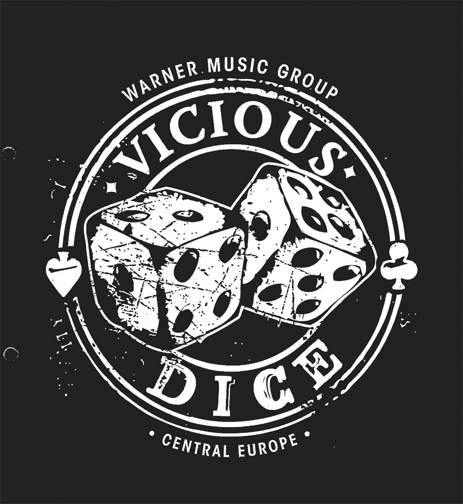 WARNER MUSIC GROUP VICIOUS DICE CENTRAL EUROPE