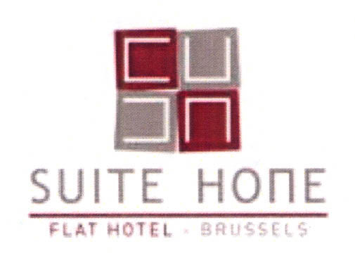 SUITE HOME FLAT HOTEL BRUSSELLS