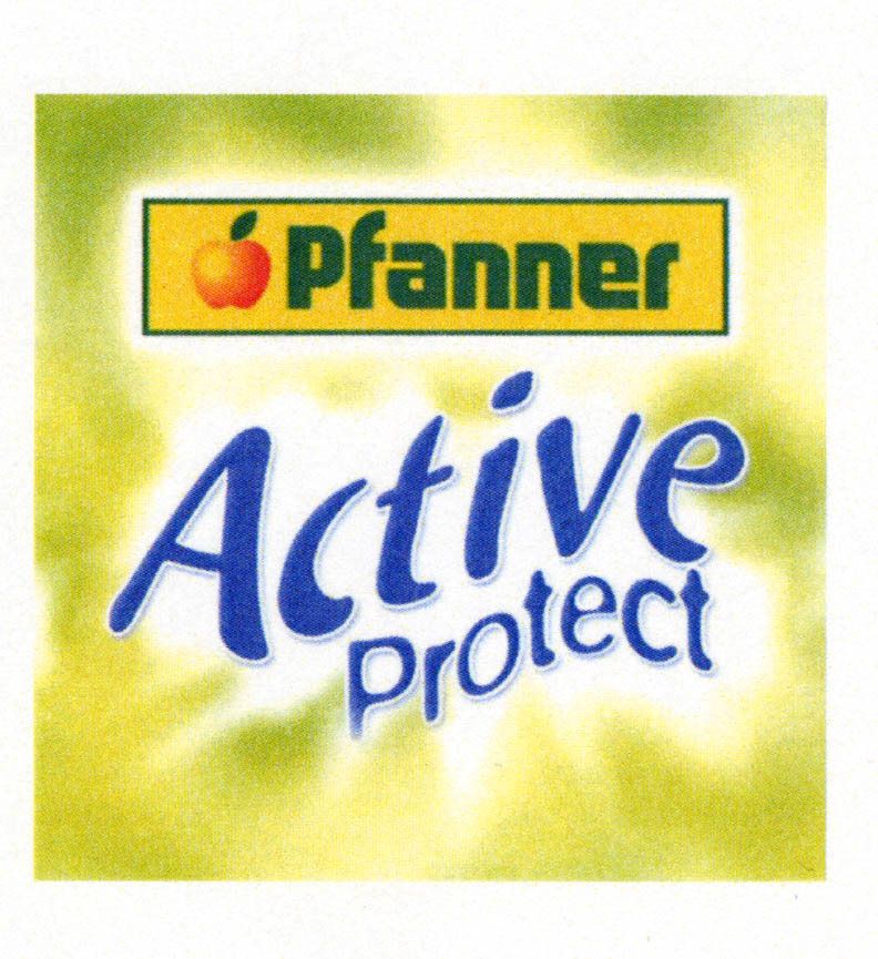 PfannerActive Protect