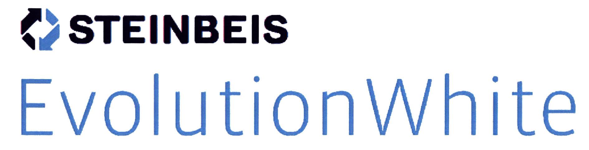 STEINBEIS Evolution White