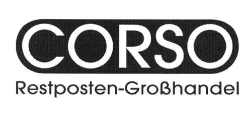 CORSO Restposten-Großhandel