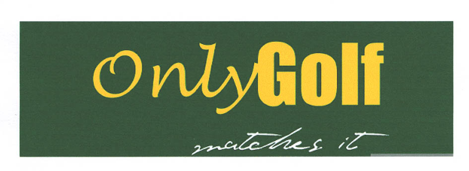 OnlyGolf matches.it
