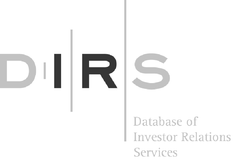 DIRS Database of Investor Relations Services