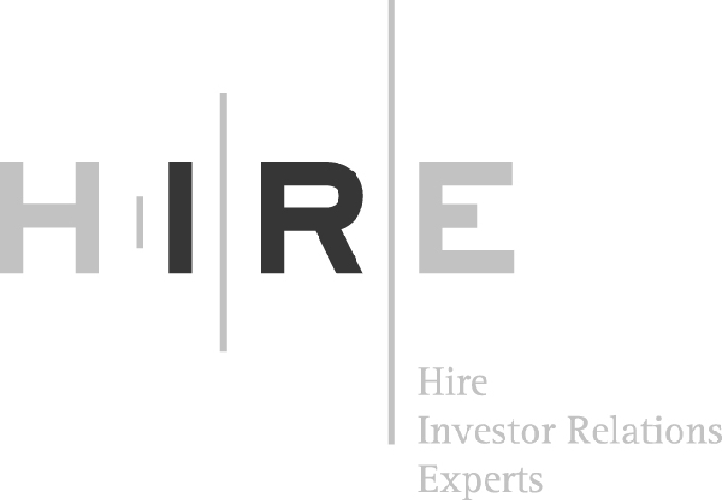 HIRE Hire Investor Relations Experts