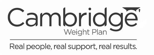 9f18803e27a CAMBRIDGE WEIGHT PLAN REAL PEOPLE, REAL SUPPORT, REAL RESULTS. European  Union Trademark Information