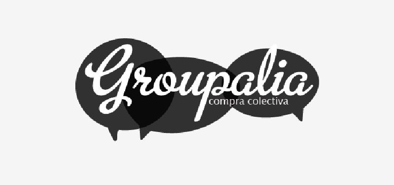 Groupalia compra colectiva