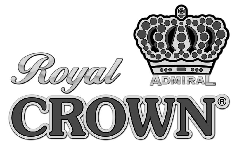 Royal CROWN ADMIRAL