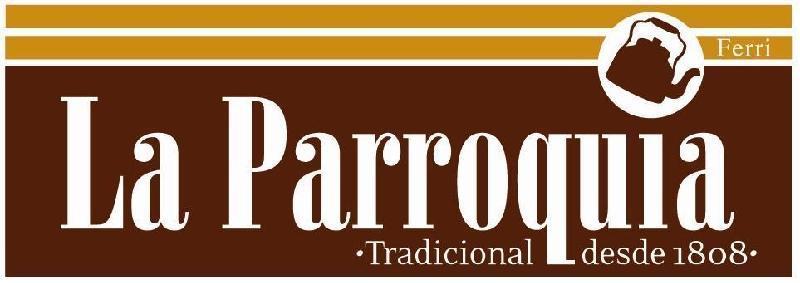 LA PARROQUIA. TRADICIONAL DESDE 1808. FERRI