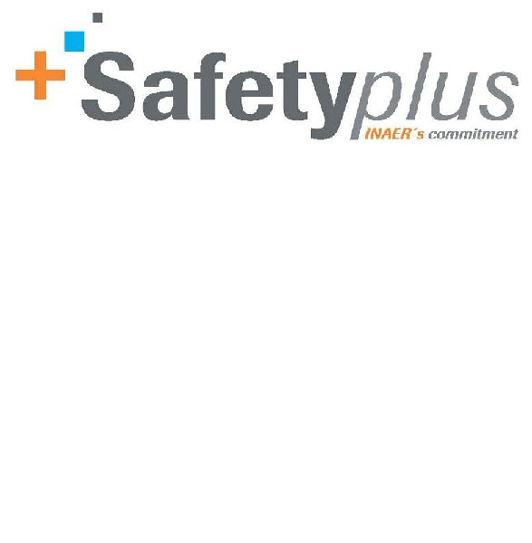 + Safetyplus INAER's commitment