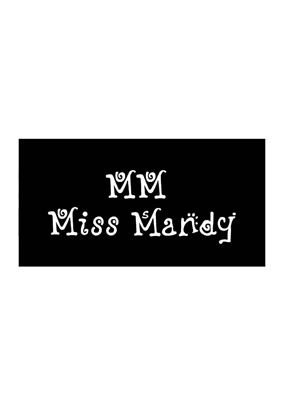 MM Miss Mandy