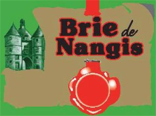BRIE DE NANGIS