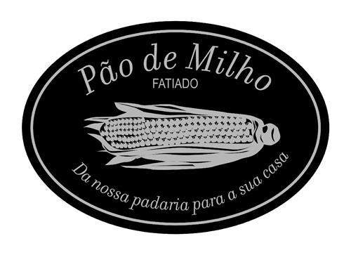 Pão de Milho FATIADO Da nossa padaria para a sua casa