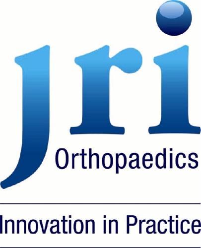 jri Orthopaedics Innovation in Practice