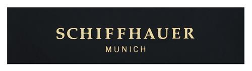 SCHIFFHAUER MUNICH