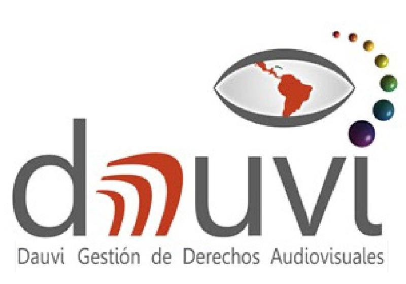 DAUVI GESTION DE DERECHOS AUDIOVISUALES