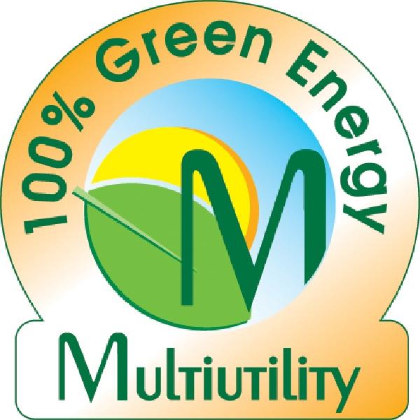 100% Green Energy Multiutility