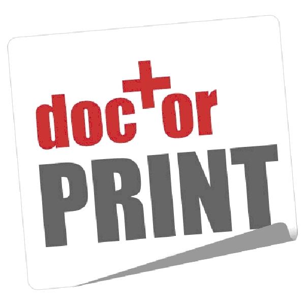 doctor PRINT