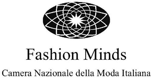 FASHION MINDS - CAMERA NAZIONALE DELLA MODA ITALIANA