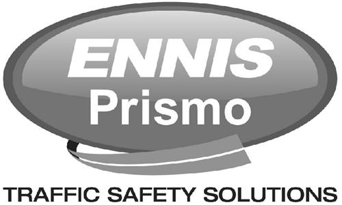 Ennis Prismo Traffic Safety Solutions