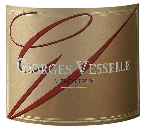 Georges Vesselle à Bouzy