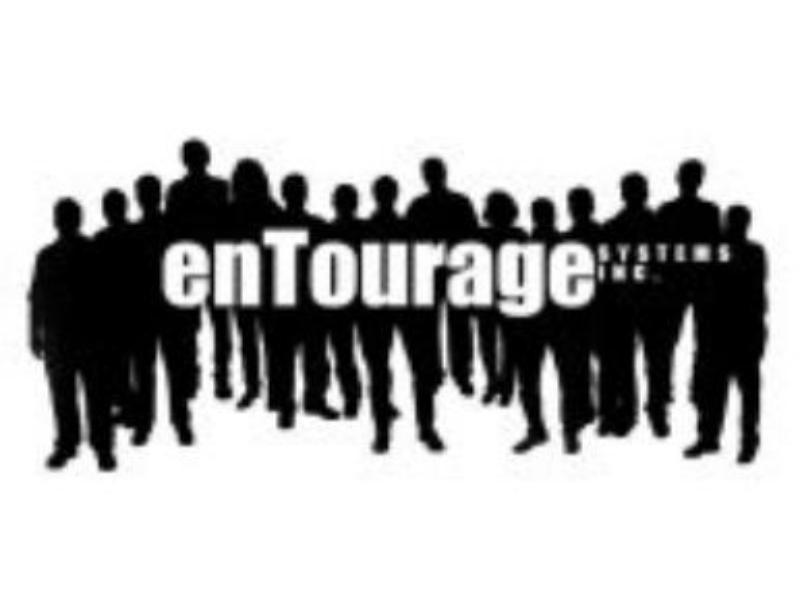 Entourage Systems Inc