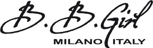 B.B.GIRL MILANO ITALY