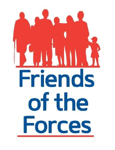 FRIENDS OF THE FORCES