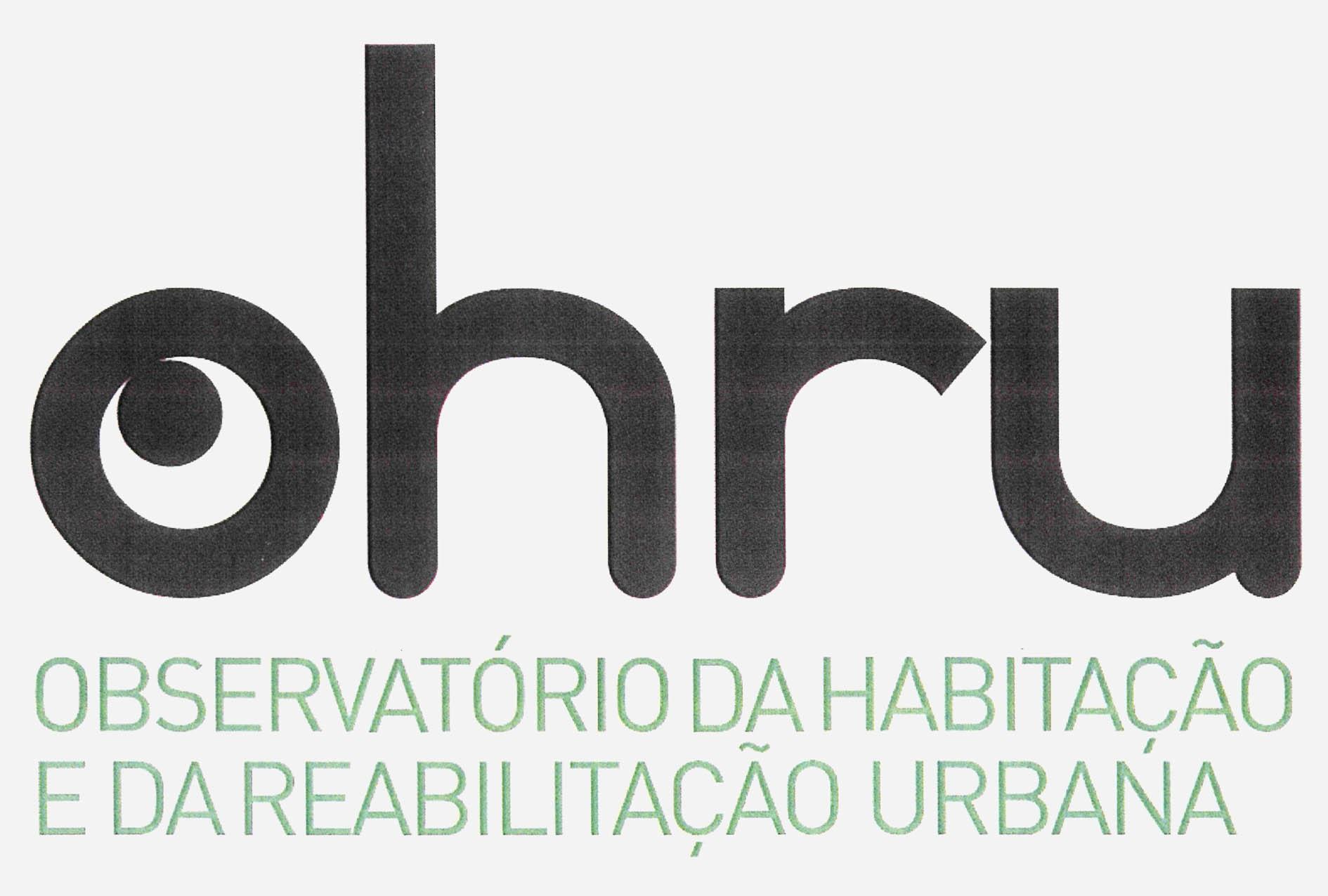 OHRU -Observatório da Habitação e da Reabilitação Urbana