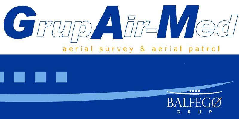 Grup Air-Med aerial survey & aerial patrol BALFEGO GRUP