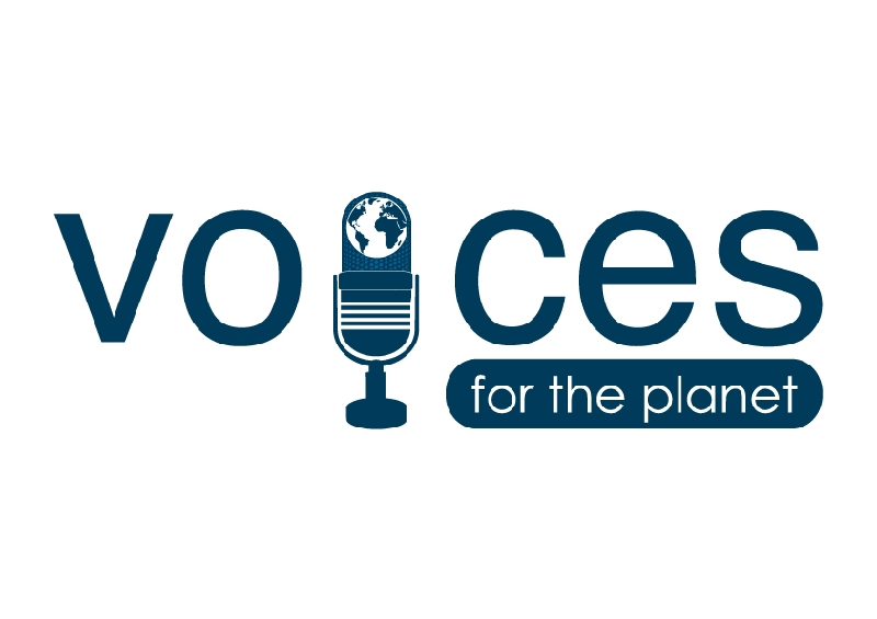 VOICES FOR THE PLANET