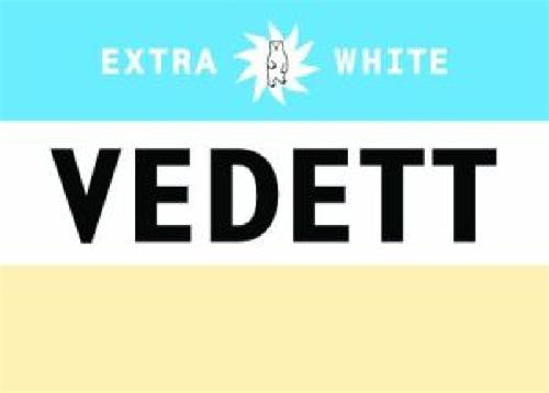 EXTRA WHITE VEDETT
