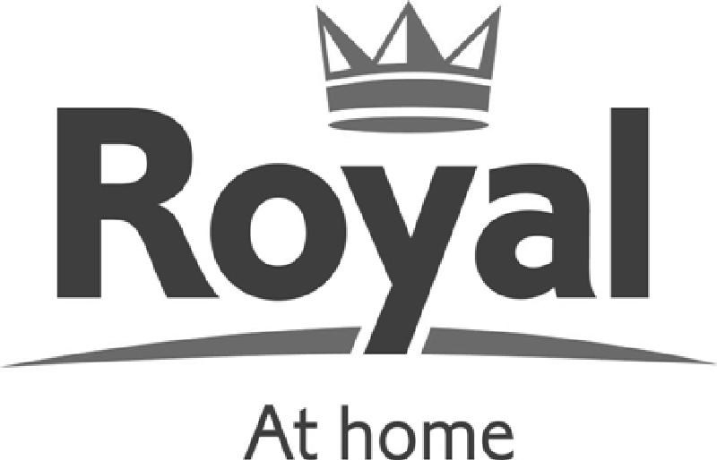 Royal at Home
