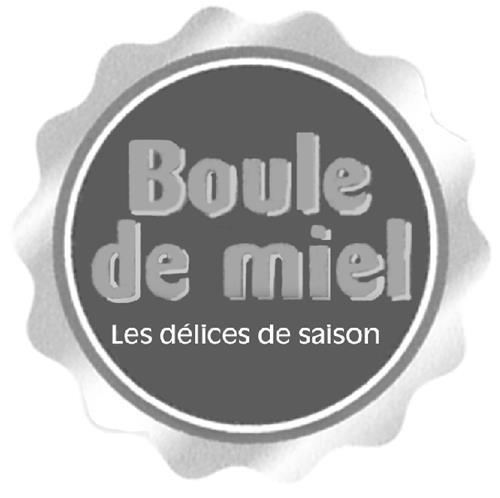 BOULE DE MIEL LES DÉLICES DE SAISON